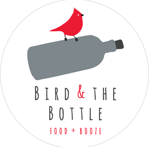 Bird and The Bottle